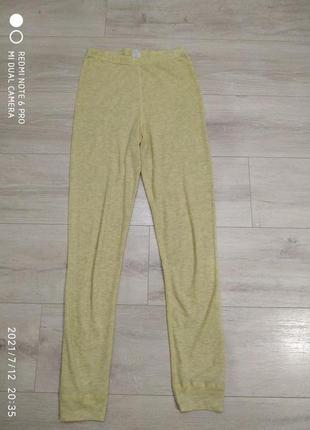 Термо штаны odlo на рост 176