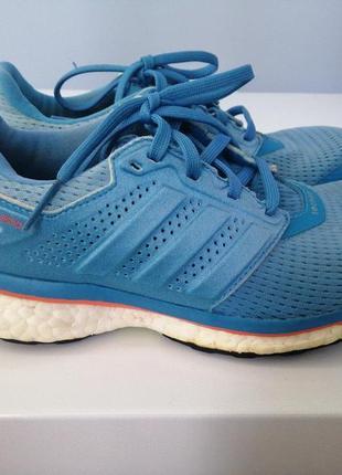 Adidas boost supernova 38.5 оригинальные