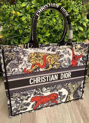 Женская сумка, тканевой шопер