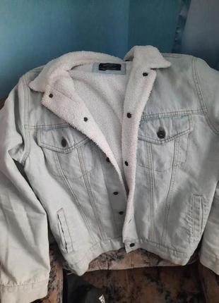 Куртка industrie