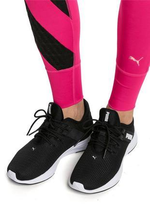 Женские кроссовки фирмы puma, размер 40.