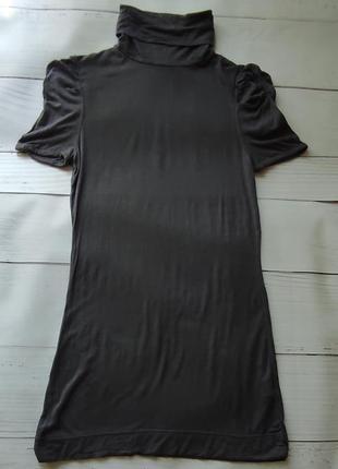Мини платье короткое