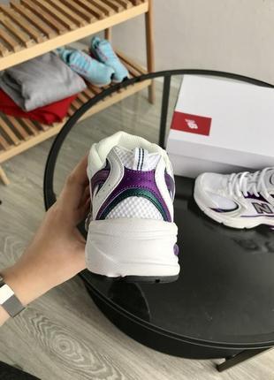 Женские стильные спортивные кроссовки new balance 5304 фото