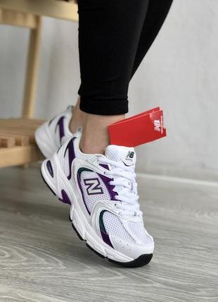 Женские стильные спортивные кроссовки new balance 5305 фото
