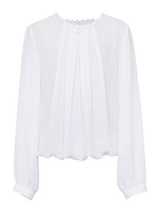 Блузка школьная sly 117