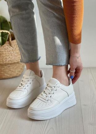 🌈  wooow must have на каждый день мега удобные кроссовки на широкой подошве(сзади 5,5 см,спереди 4