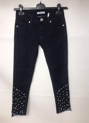 To be too джинсы на девочек италия