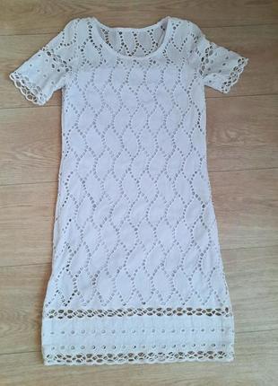 Платье нарядное сарафан вискоза