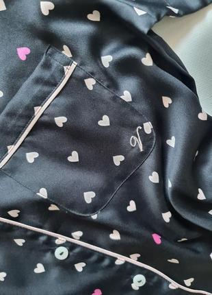 Пижама victoria's secret виктория сикрет вікторія сікрет4 фото