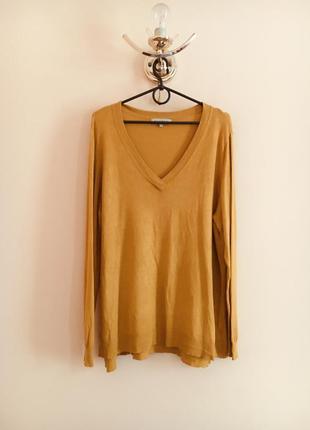 Батал большой размер мягкий натуральный свитер свитерок пуловер джемпер джемперок