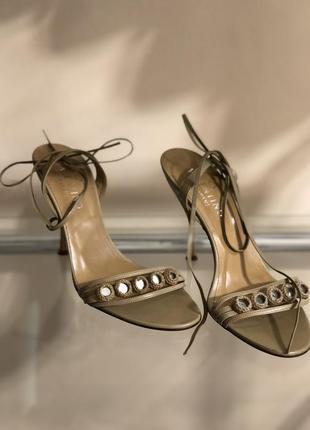 """Вечірні туфлі """"valentino garavani"""""""