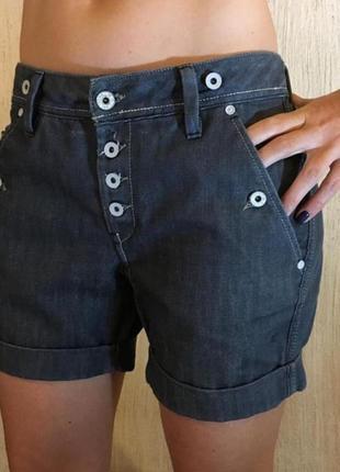Шорты джинсовые diesel оригинал