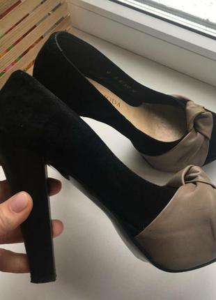 Туфлі, туфли