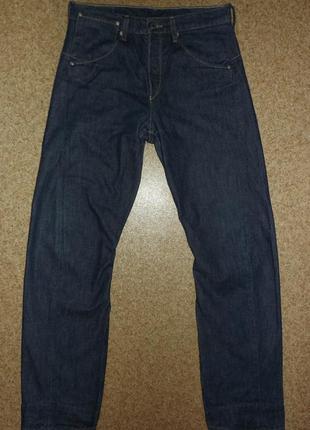 Джинсы levis engineered jeans