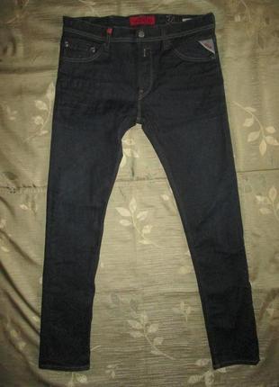 Узкие джинсы replay италия