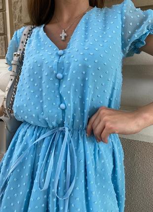 Женский шифоновый комбинезон с шортами