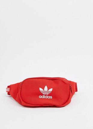 Сумка на пояс adidas essential crossbody