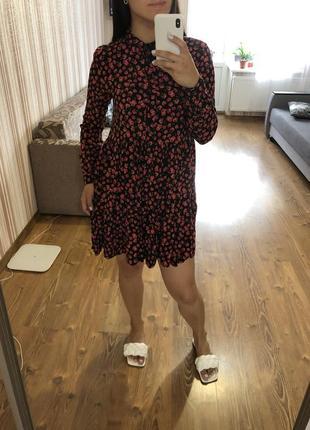 Сукня від stradivarius