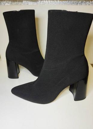 Шикарные ботинки topshop. тренд этого сезона!!!