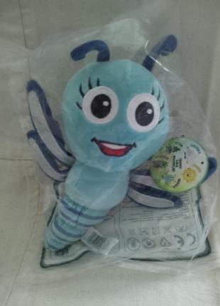 Мягкая игрушка пчела виола