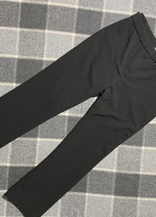 Женские штаны (брюки) label be ( лэйбл би 6хлрр идеал оригинал черные)