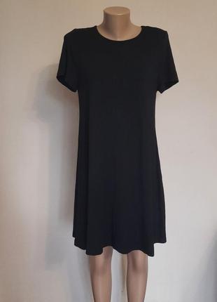 Платье-футбулка🔥🔥🔥