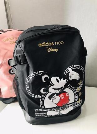 Рюкзак adidas neo mickey black