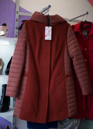 Большая расспродажа!!!! зимнее пальто