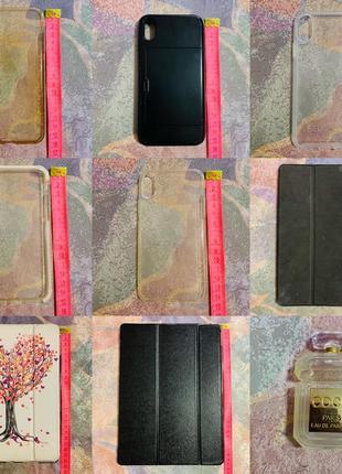 Чехлы для iphone ipad airpods одним лотом
