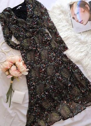 Платье миди oliver bonas