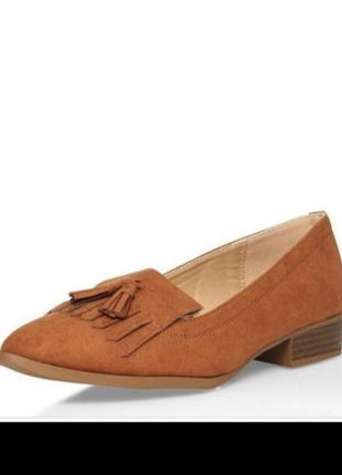 Балєтки туфли туфлі лофери