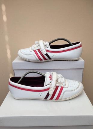Adidas кеды балетки