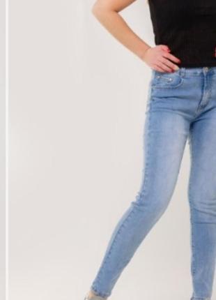 Стильные 👖 джинсы бойфренд
