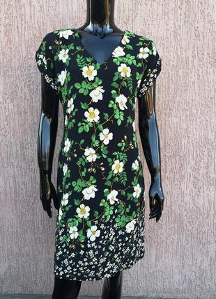 Віскозна сукня вискозное платье dorothy perkins