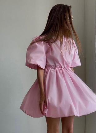 Новинка платье котон