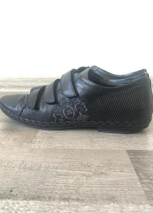 Туфли мужские «richmond»