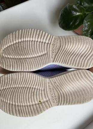Skechers кроссовки оригинал 28 размер скечерс4 фото