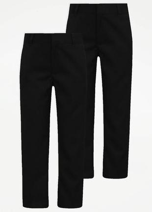 Комплект шкільних брюк george - англия.