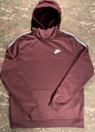Худи nike sportswear, оригинал, размер xs
