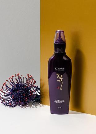 Daeng gi meo ri vitalizing scalp pack for hair-loss — регенерирующая эмульсия для кожи головы против выпадения волос1 фото