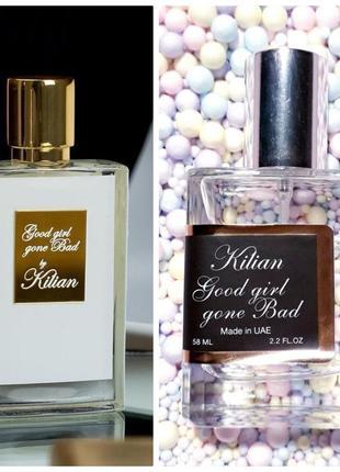 Good girl gone bad арабский тестер 58мл, духи, парфюм, туалетная вода, парфуми