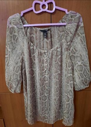 Блузка жіноча 50-52 розмір