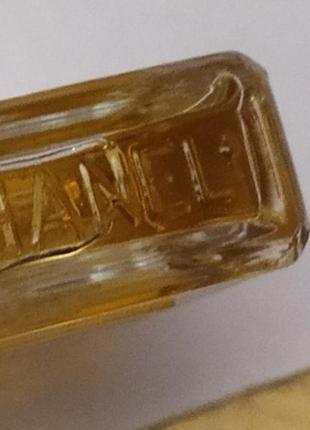 Chanel 5 франция оригинал миниатюра2 фото