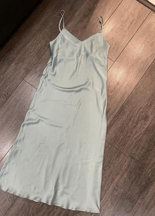 Платье комбинация слипп дресс must have