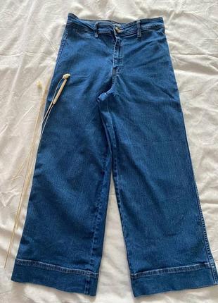 Трендові джинси