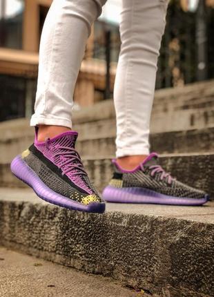 Женские кроссовки adidas yeezy boost 3509 фото