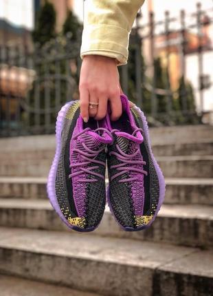 Женские кроссовки adidas yeezy boost 3503 фото