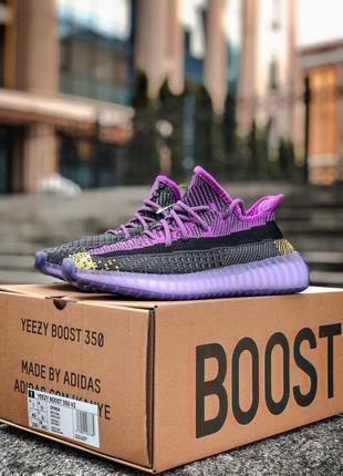 Женские кроссовки adidas yeezy boost 3505 фото
