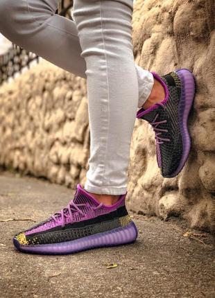 Женские кроссовки adidas yeezy boost 3507 фото