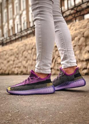 Женские кроссовки adidas yeezy boost 3506 фото
